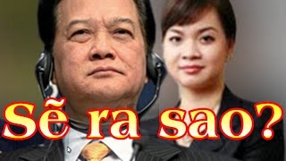 Đại án tham nhũng Mobiphone: Con gái Nguyễn Tấn Dũng sẽ ra sao sau khi TC5 công bố kết quả điều tra