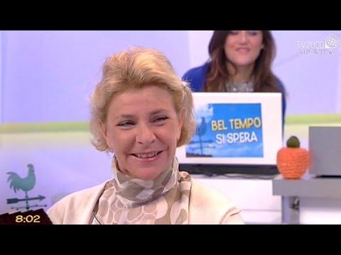 Pamela Villoresi: la maternità a teatro