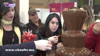 الرائد في الشوكولاتة بالمغرب Aiguebelle يُبصم على مشاركة متميزة في النسخة الثامنة لمعرض كريماي | مال و أعمال