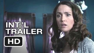 Insidious: Chapter 2 International Trailer #1 (2013