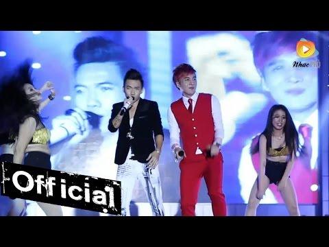Cô Hàng Xóm - Lâm Chấn Khang ft. Phạm Trưởng (Live Show Happy Birthday Đại Gia Tửng P18/23)