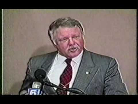 Lt. Col. James Bo Gritz: Oklahoma Bombing, Militia & New World Order Pt3/13