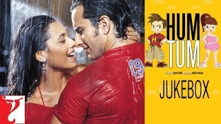 Hum Tum - All Audio Songs