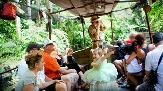 Disneyland's Jungle Cruise (in HD)