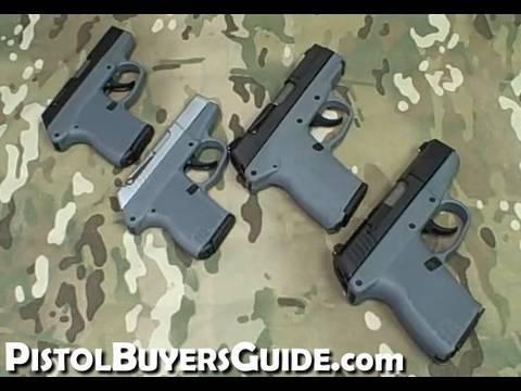 Guns - Magazine cover