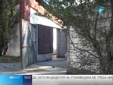 Novi Sad prepun napuštenih objekta