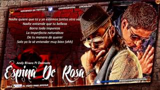 Espina De Rosa Andy Rivera Ft Dalmata Video Official