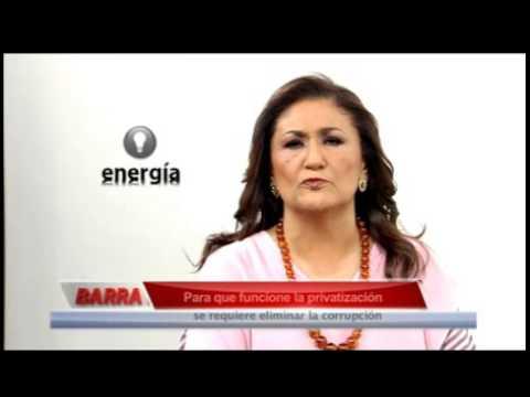 Significado de privatizar AZTECA Barra de Opinión