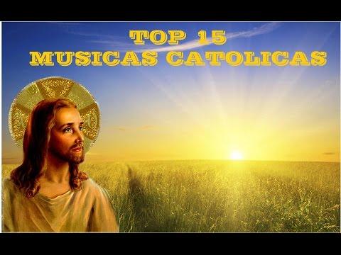 Top Musicas Católicas - Musicas para acalmar o coração