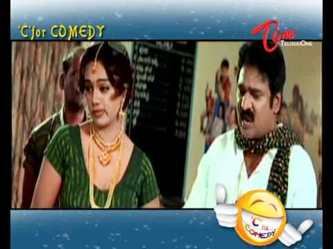 """C"" for Comedy - Back to Back Comedy Scenes - 06"