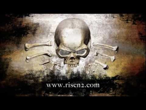 Обновленный официальный сайт и трейлер по Risen 2!