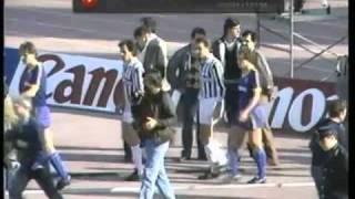 06/11/1985 - Coppa dei Campioni - Juventus-Verona 2-0