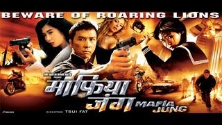 Mafia Jung - Full Movie