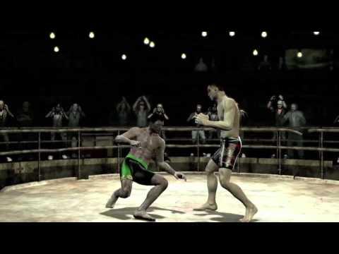 Supremacy MMA - Trailer [HD]