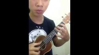 Nghịch Tell me why (MrA) - Ukulele Remix Demo