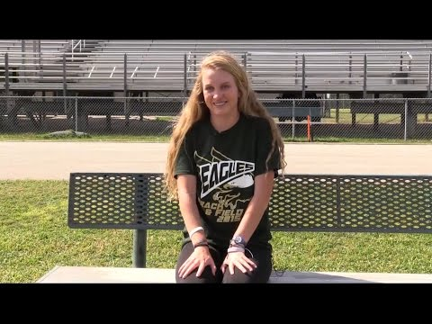 Athlete Spotlight: Emily English from George Jenkins High School