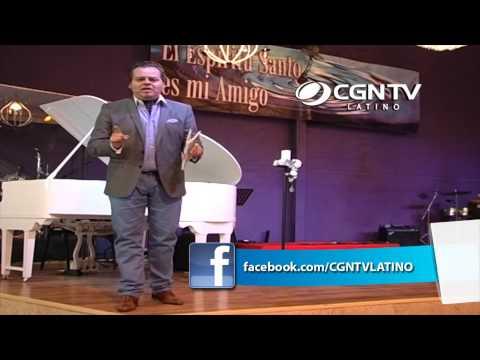 Tiempo con Dios Miercoles 24 abril 2013, Pastor Samuel Justo