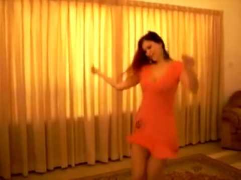 arabic dance ya habibi skhouna 2010