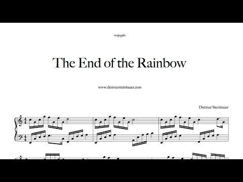 Dietmar steinhauer piano the end of the rainbow for Dietmar steinhauer