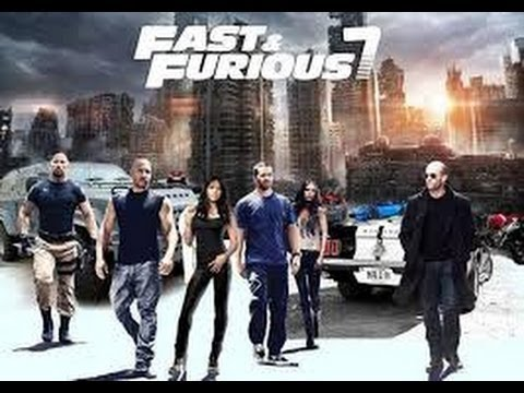Fast & Furious 7 - Underground Drift Official Trailer #1 (2015 With Cody Walker)