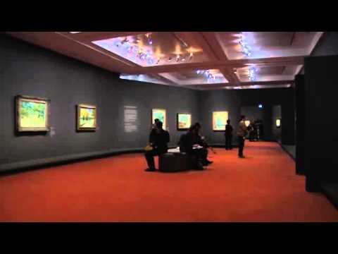 Van Gogh's Suicide Explored In Paris Exhibition