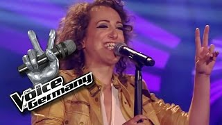 Tiana Kruskic Try The Voice Of Germany 2013 Blind