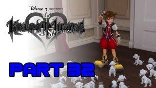 Kingdom Hearts 1.5 HD ReMIX [KH-FM] Part 32: All 99