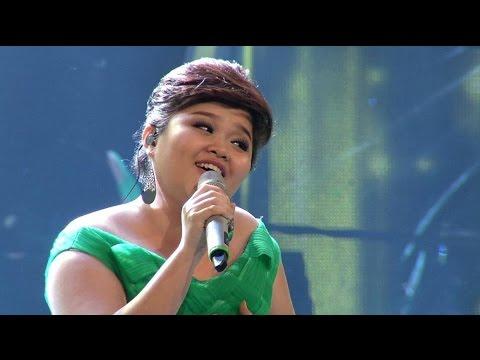 VietnamIdol 2015 - Gala 4 - Chậm lại một phút - Bích Ngọc