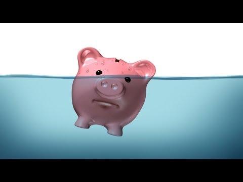 Tại sao Doanh nhân giàu có vỡ nợ và bỏ trốn?