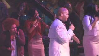 I Trust You James Fortune & FIYA Live