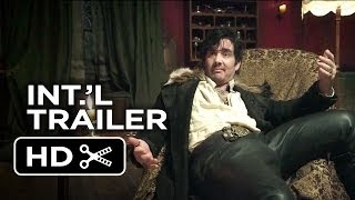 What We Do In The Shadows Official Trailer 1 (2014