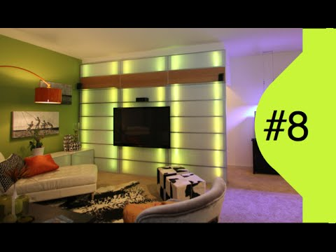 Interior Design - Small Apartment - IKEA #8 Reality Show