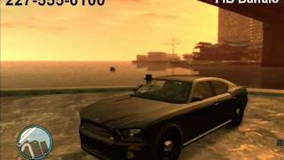 Codigos Para GTA IV