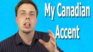 Canadian and American Accents | Natural English Pronunciation