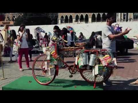 Making Of Adhuri Kahani (Studiounplugged Ft. Amit Mishra)
