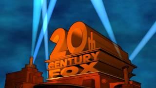 Blenderで制作20世紀FOXロゴ動画が固まる  …