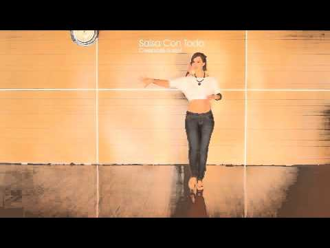 Basic Styling for Follows (Women) - Salsa Dancing Lesson (Dance Salsa!)