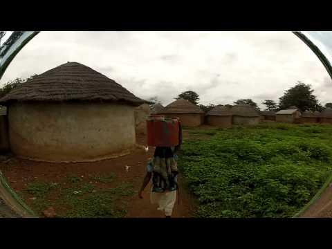 Bagliga, Ghana Safewater
