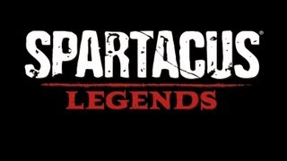 Spartacus Legends All Finishers / Executions (HD)