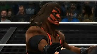 BIG E. KANESTON (WWE 2K14 newLEGACYinc Live Stream)