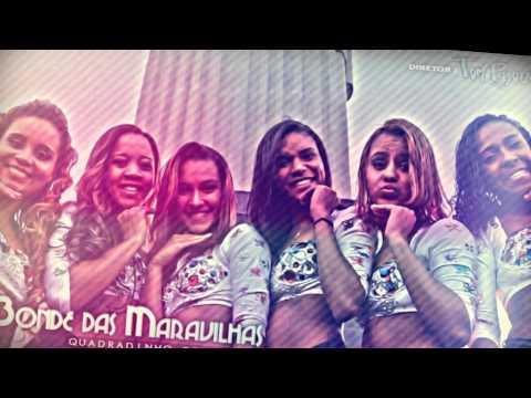 MC THAYSA , MC MANERINHO & MC NEGO - PERFORMANCE DAS MARAVILHAS [ DJ DIOGO DE NT ]