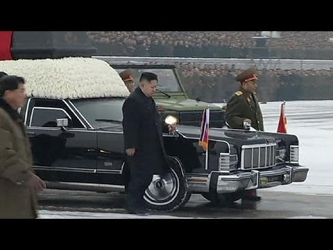 North Korea: leader Kim Jong-un's uncle 'executed for treason'