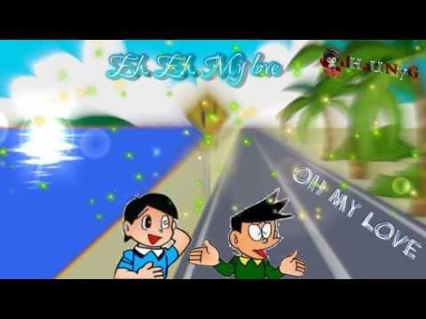 Tình Yêu Diệu Kỳ [Doraemon Version]