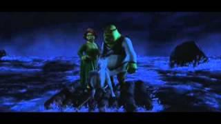 Shrek NOWA PRZYGODA