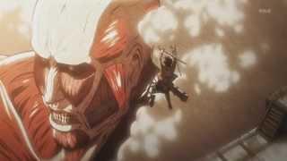 Shingeki No Kyojin El Ataque De Los Titanes Trailer