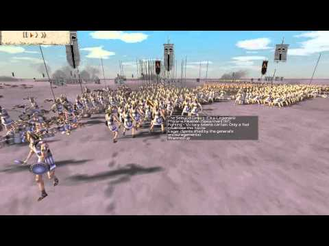 Rome Total War #147 Seleucids vs Macedon