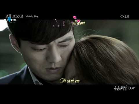 [Vietsub + Kara] All About - Melody Day (Master's sun OST Part 6)