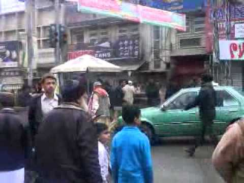 jaloos of EID MILAD UN NABI s.a.w in rawalpindi