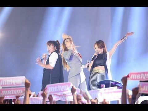 Vietnam Idol 2013 - Gala Trao Giải - Bí Mật - Mỹ Tâm ft Nhật ...