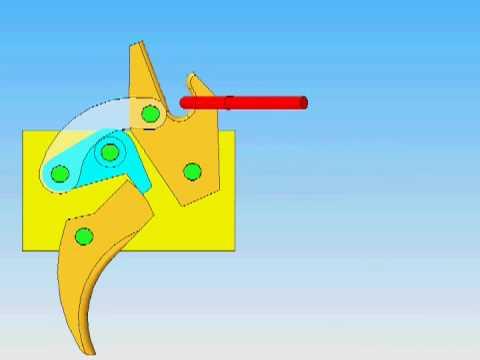 Crossbow Trigger -_kGQwI2b9ik
